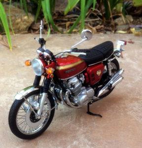 1969 Honda CB 750 FOUR K0