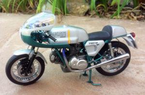 1975 Ducati 750 SS