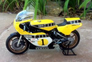 1979 Yamaha YZR 500 Kenny Roberts