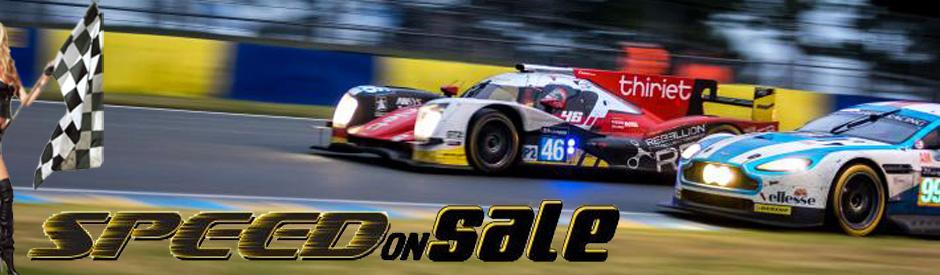 Speed On Sale